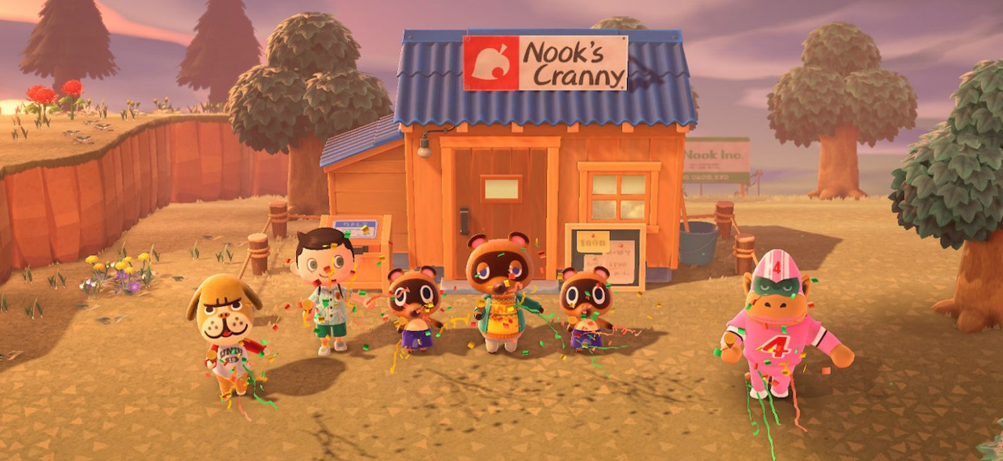 How To Make Money In Animal Crossing New Horizons Game Informer But there's a trick for ensuring a good price on turnips if you're willin g to cooperate. money in animal crossing new horizons