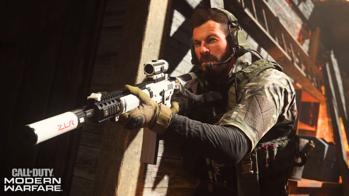 Call Of Duty Modern Warfare Season 3 Is Live Now Game Informer