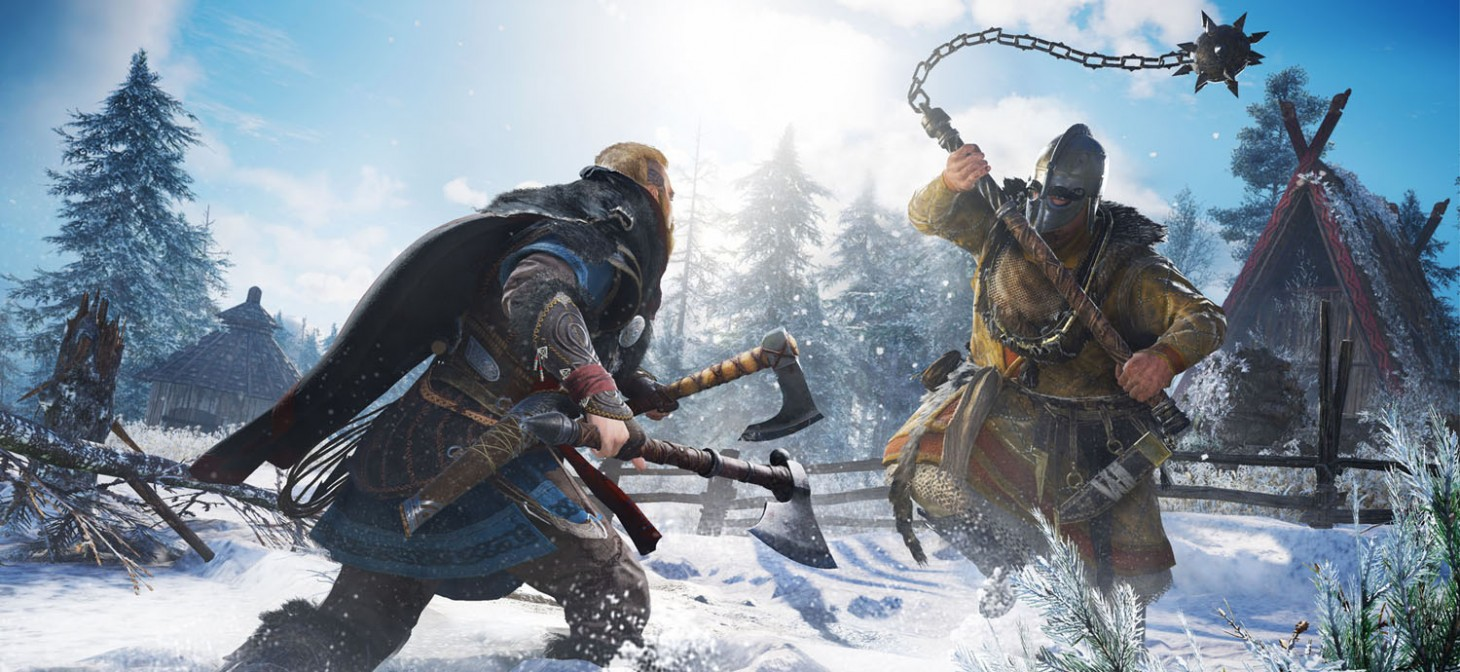 25 Things We've Learned About Assassin's Creed Valhalla - Game Informer
