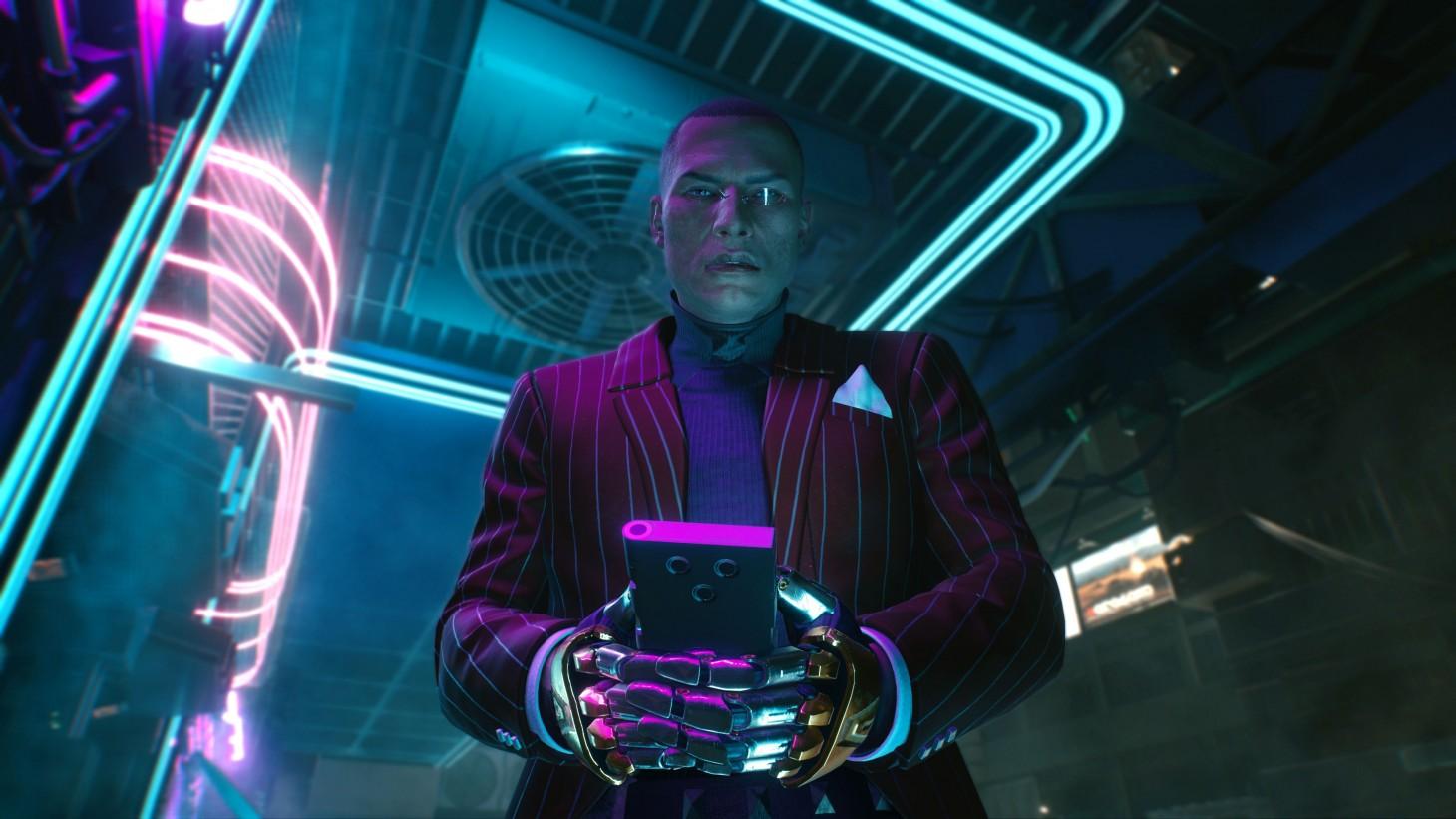 Cyberpunk 2077 Global Release Times - Game Informer