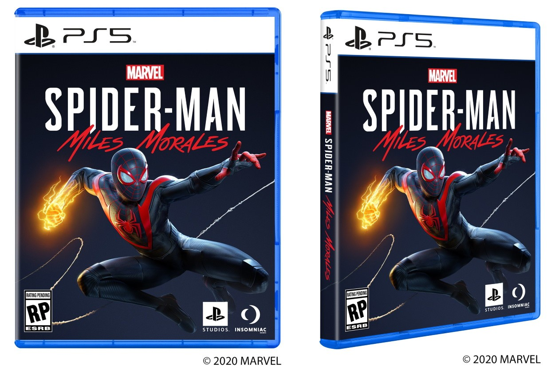Tento Box Art vypadá úžasně a my se na nového Spider-Mana velice těšíme.