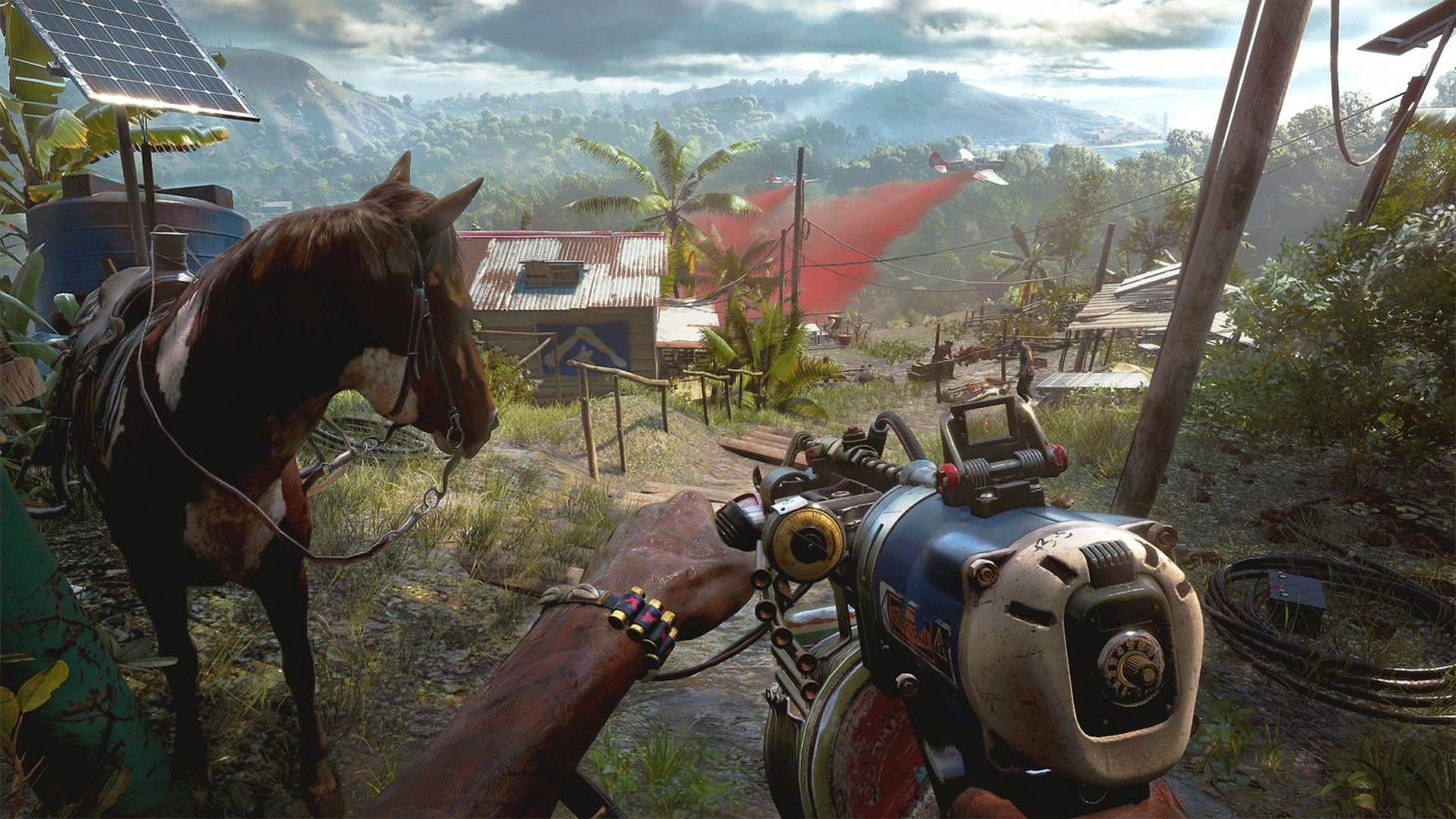 Everything We Know About Far Cry 6 Game Informer