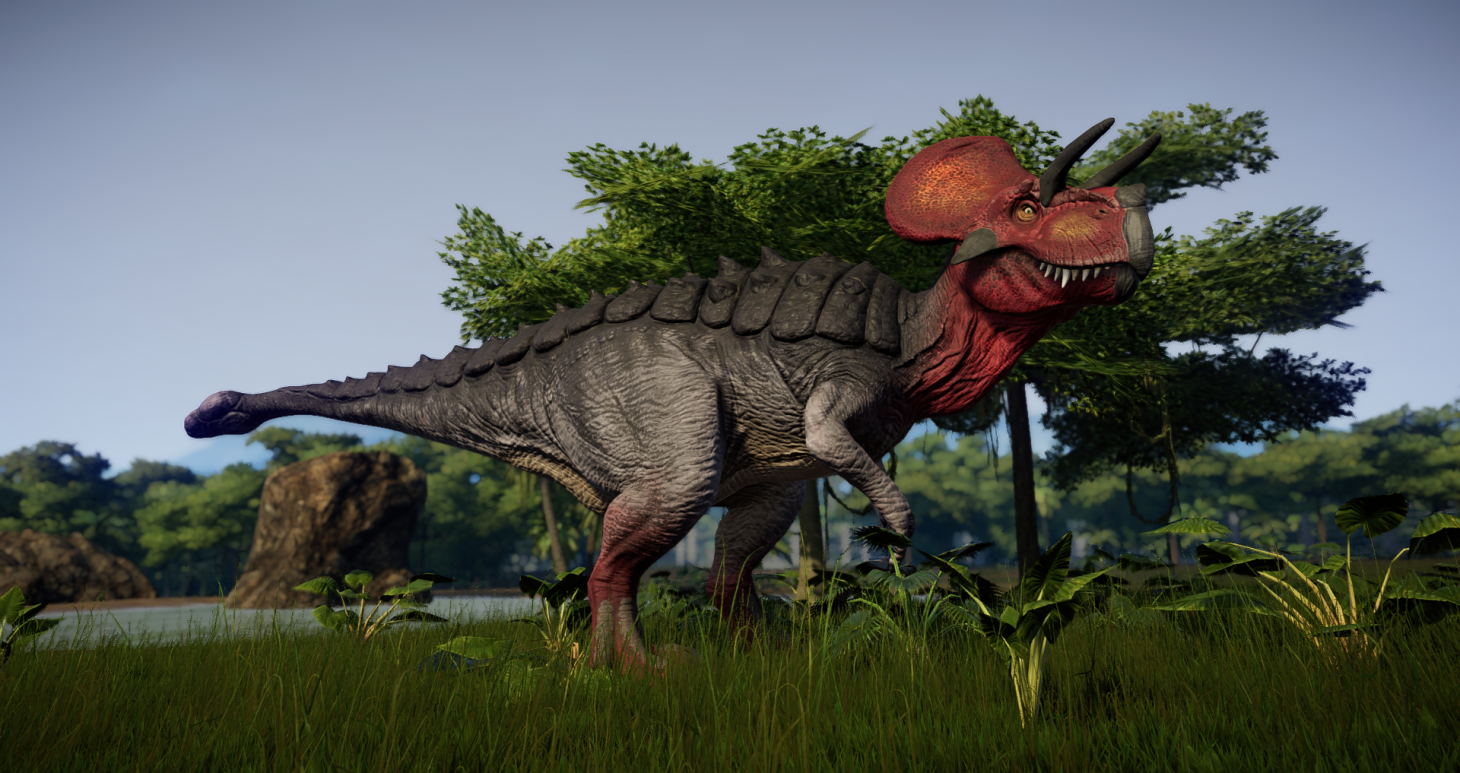 Jurassic World Evolution Has Some Of The Coolest Mods - Game Informer