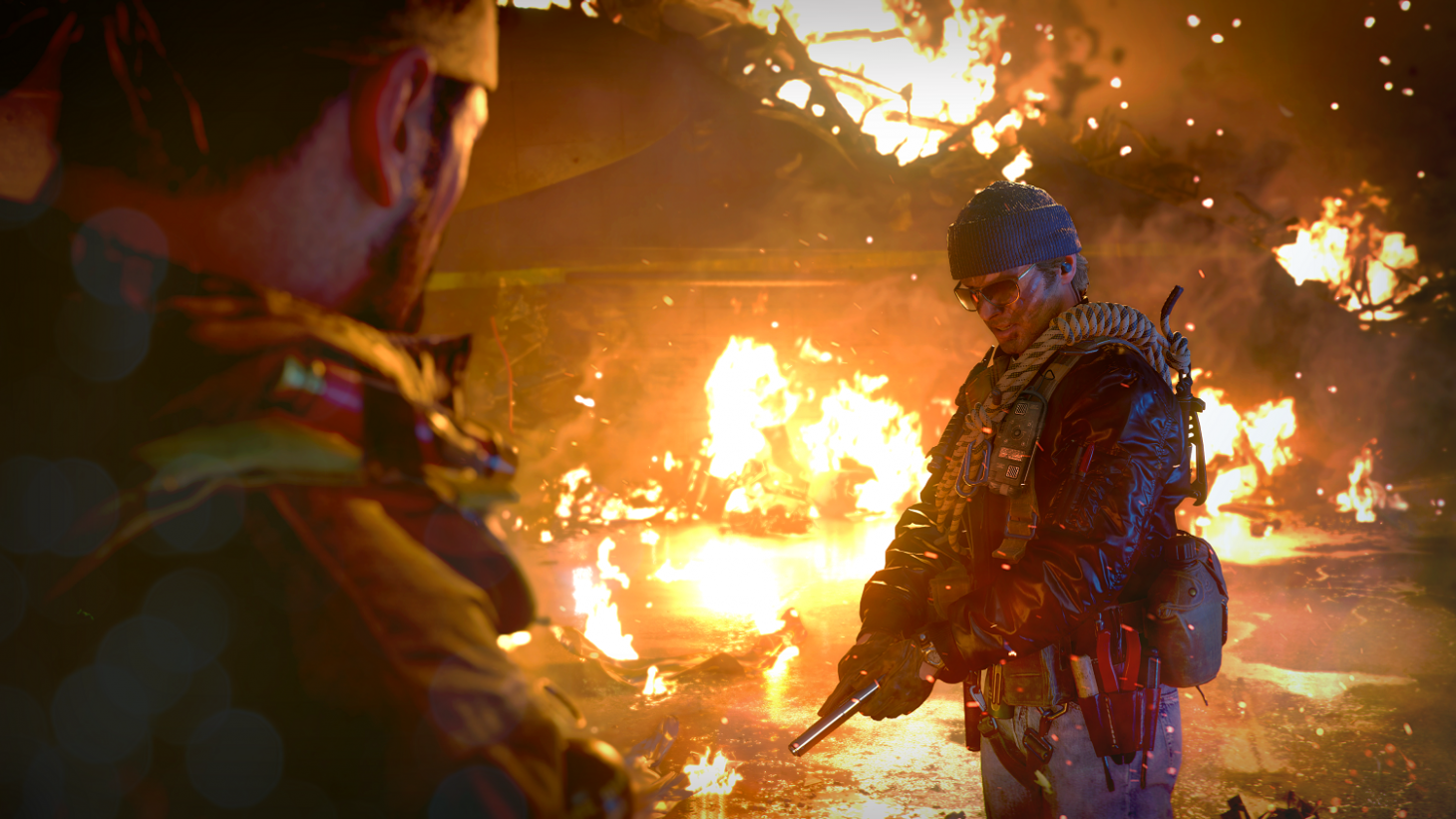 Call Of Duty Black Ops Cold War Launches On November 13 Different Versions Detailed Game Informer