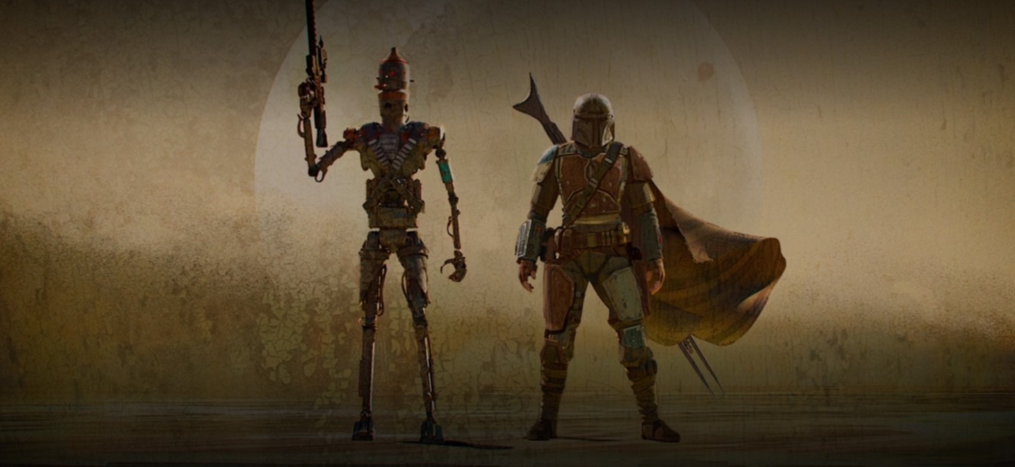 mandalorian season 2 - photo #13