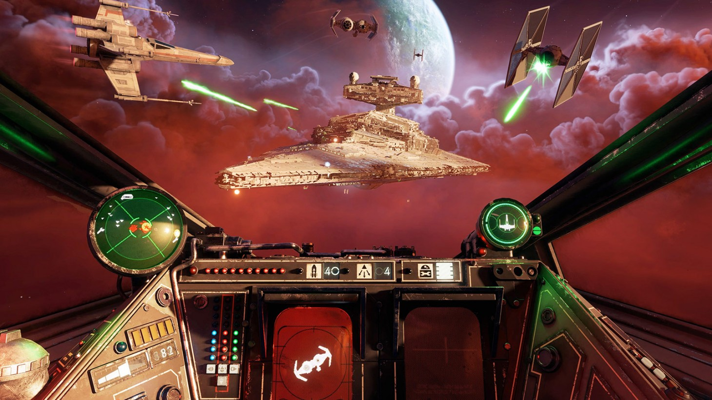 Star Wars: Squadrons & Crash Bandicoot 4 Are This Week's ...