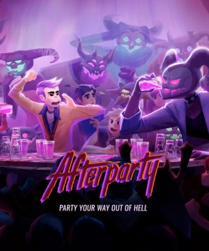 Afterparty Review – Worth The Hangover