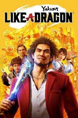 yakuza like a dragon gameplay ps4