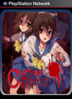 Corpse Party Game Informer