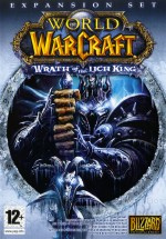 World of Warcraft: Wrath of the Lich Kingcover