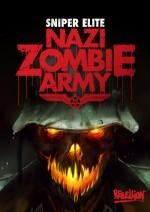 Sniper Elite: Nazi Zombie Army cover