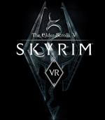 The Elder Scrolls V: Skyrim VR cover