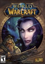 World Of Warcraftcover