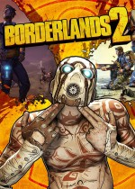 Borderlands 2cover