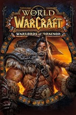 World of Warcraft: Warlords of Draenorcover