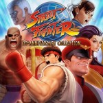 Street Fighter 30th Anniversary Collectioncover