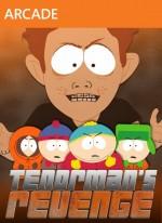 South Park: Tenorman's Revenge cover