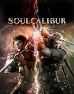 Soulcalibur VIcover