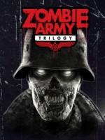Zombie Army Trilogycover