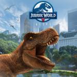 Jurassic World Alivecover