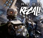 Robo Recall cover