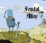 Feudal Alloycover