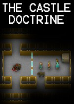 The Castle Doctrine cover