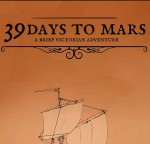 39 Days To Mars cover