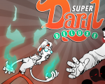 Super Daryl Deluxe cover