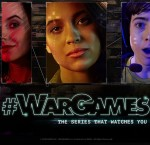#WarGames cover