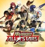 Warriors All-Starscover