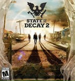 State Of Decay 2cover