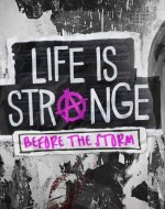 Life Is Strange: Before the Storm – Brave New World cover