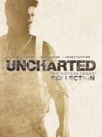 Uncharted: The Nathan Drake Collectioncover