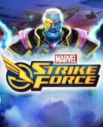 Marvel Strike Forcecover