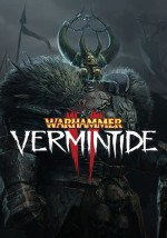 Warhammer: Vermintide 2cover