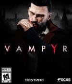 Vampyr cover
