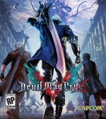 Devil May Cry 5cover