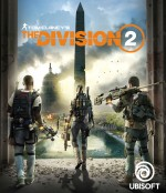 The Division 2cover