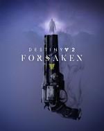 Destiny 2: Forsakencover