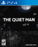 The Quiet Mancover