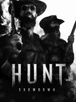 Hunt: Showdowncover