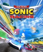 Team Sonic Racingcover