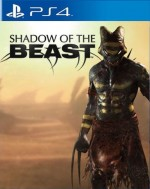 Shadow of the Beastcover