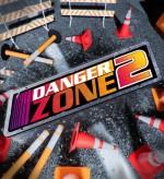 Danger Zone 2 cover