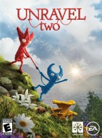 Unravel Twocover