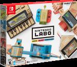 Nintendo Labo Variety Kitcover