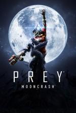 Prey: Mooncrash cover