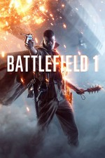 Battlefield 1cover