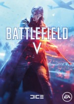 Battlefield Vcover